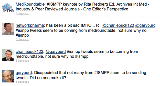 ISMPP invisible, pub plan community needs help. Even pharma knows more