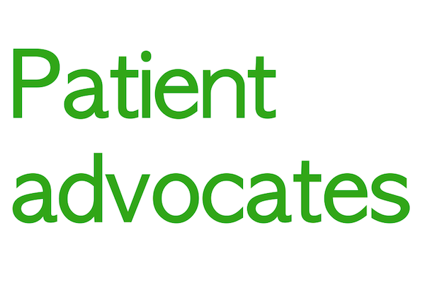 Patient advocates: a PeerIndex list | STweM