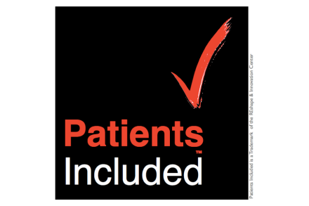 Patients Included is a Trademark of the REshape & Innovation Center
